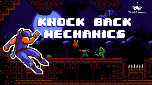 Indie game news and knock back mechanics in The Messenger
