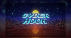 Tired Gamers News - Cyber Hook has Officially Launched
