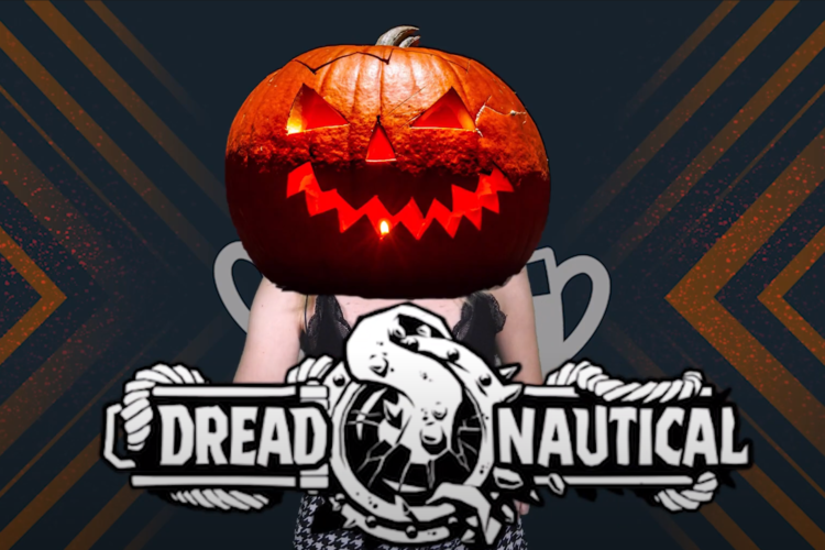 Tired Gamers News - Dread Nautical is Coming to Steam