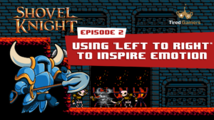 Shovel Knight Retrospective Episode 2: World and Level Structure