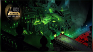 Tired Gamers News - The Golden Joystick Awards Crowns Hades the Best Indie Game